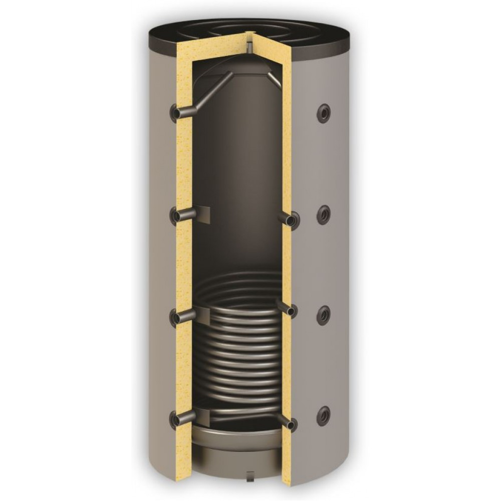 PBM-R 300 akumuliacinė talpa