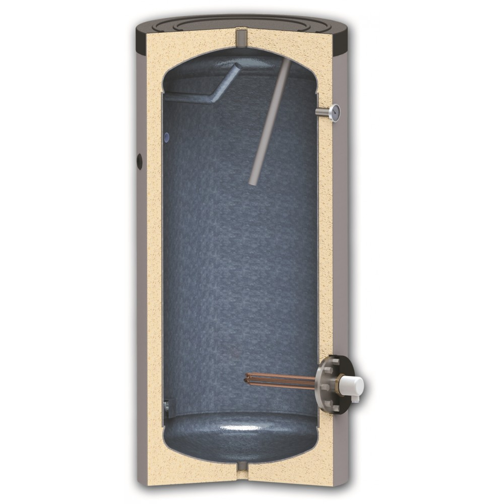 SEL 1500 water heater