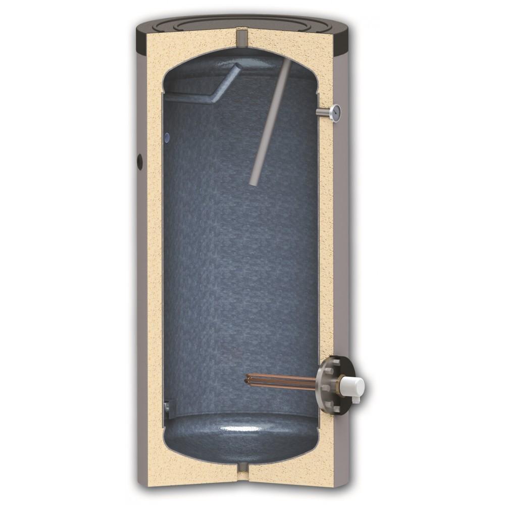 SEL 400 water heater