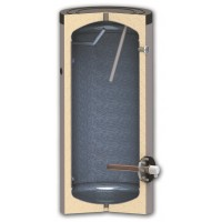 SEL 500 water heater