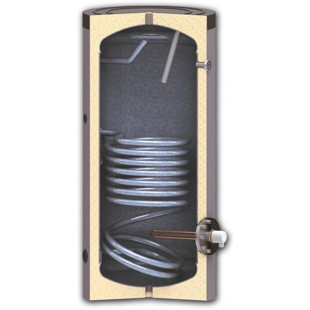 SN 200 vandens šildytuvas