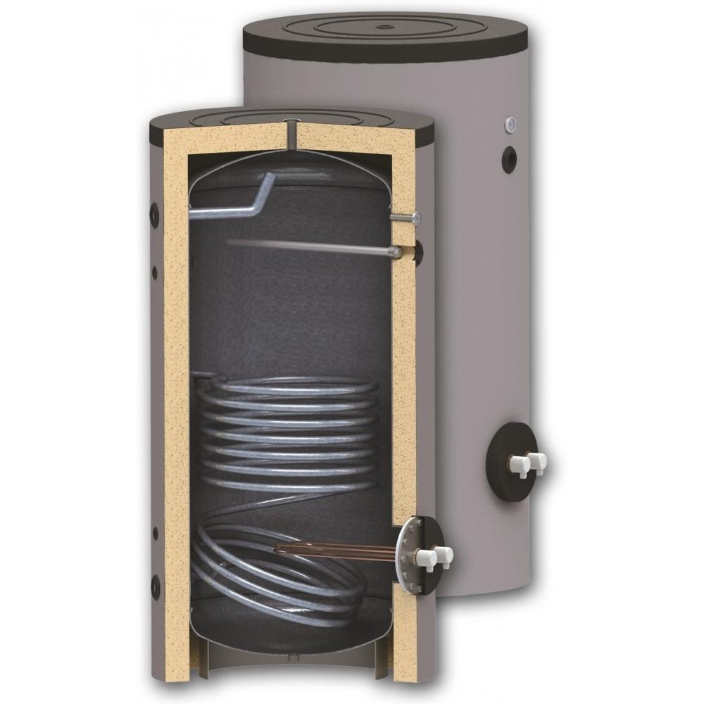 SN 750 water heater