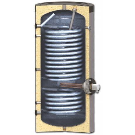 SWP2 N 500 water heater