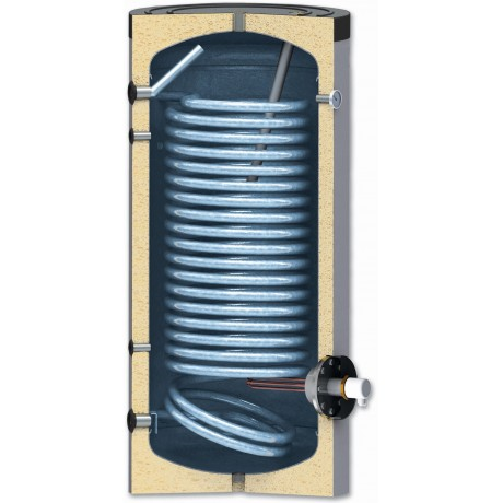 SWP N 150 water heater