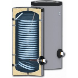 SWP N 200 water heater