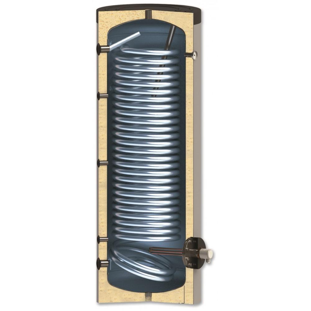 SWP NL 400 vandens šildytuvas